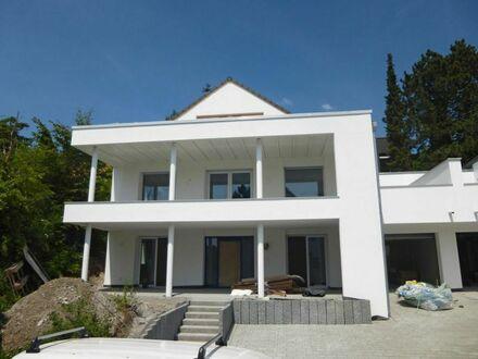 Wohnen und Arbeiten unter einem Dach - EFH mit Einliegerwohnung