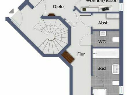 Wollen Sie sich diese Wohnung errichten?