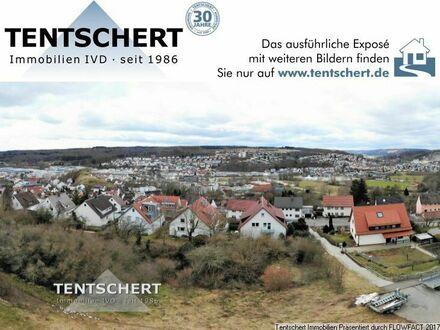 Spekulatives Baugrundstück in Blaustein-Ehrenstein!