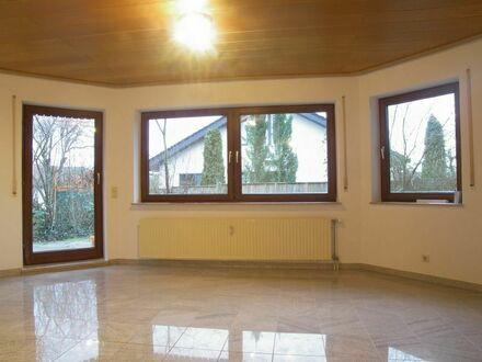 Schöne 1-Zimmer-Mietwohnung mit Terrasse