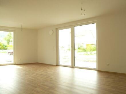 4-Zimmer-Appartement im Obergeschoß mit Freisitz