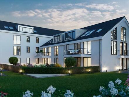 PProvisionsfrei für Käufer - Verkauf einer neuen, attraktiven und modernen 3-Zimmer Whg mit Balkon