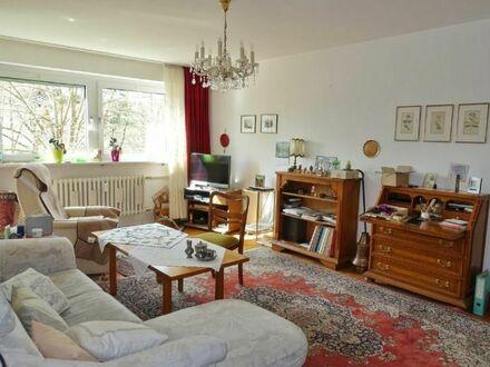 Freiwerdende 3 Zimmer-Wohnung im Stadtwesten
