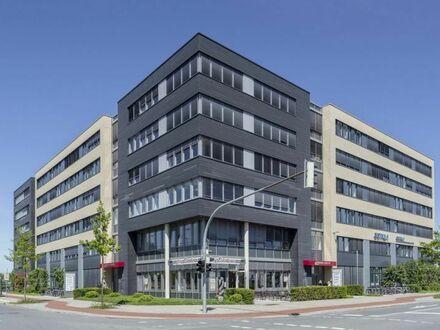 Modern, bezahlbar und gut angebunden - Bürofläche im EUROPA-CENTER Aviation