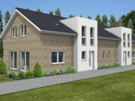 Leben in der Stadt Varel zwischen Wald und Meer! Neubau von acht KfW-55 Doppelhaushälften