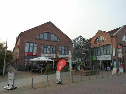 Modernes Wohnen im Stadtzentrum