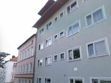 Modernisierte 2-Zimmerwohnung in Harburg!
