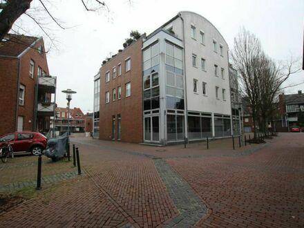 3-Zimmer-Wohnung in der Innenstadt