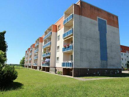 2-Zimmer-Wohnung in Gützkow zu vermieten!