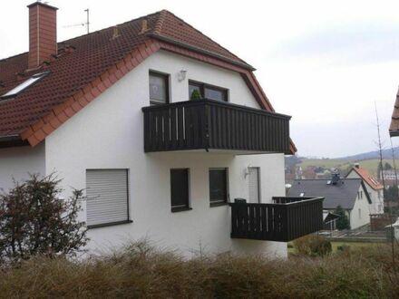 2 - Zimmer - ETW in Freden (Leine)