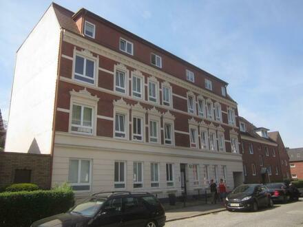 Großzügige 2,5 Zimmerwohnung in ruhiger Lage von HH-Billstedt