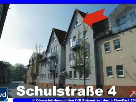 2-Zimmerwohnung im Zentrum von Stadthagen zu vermieten