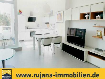 Erfüllen Sie sich Ihren Traum! - Modernes & strandnahes Penthouse im beliebten Ostseebad Binz / Insel Rügen