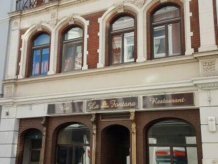 Gatermann Immobilien: Restaurant in Itzehoe - Innenstadt