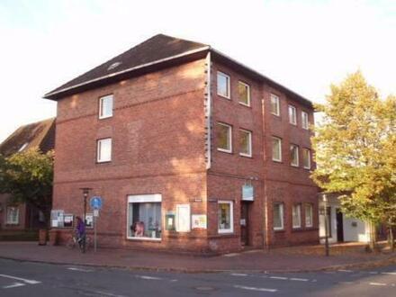 Gatermann Immobilien: Ladengeschäft / Büro in zentraler Lage in Hohenlockstedt