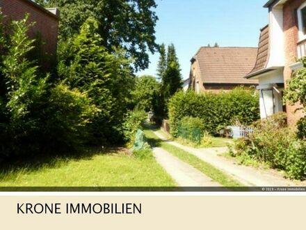 1-A Baugrundstück mit Altbestand für Mehrfamilienhausbebauung