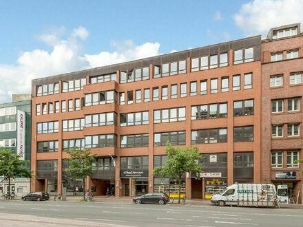 Büroflächen im Zentrum Nähe Weser