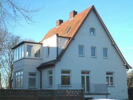 5-Zimmer-Wohnung in Reinfeld/Holstein