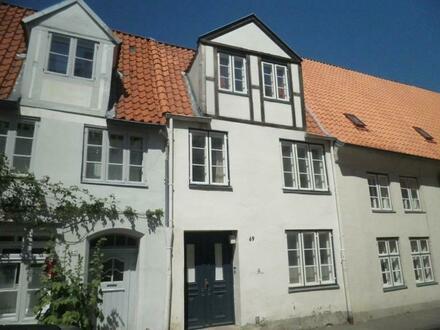 Altstadthaus in Lübeck
