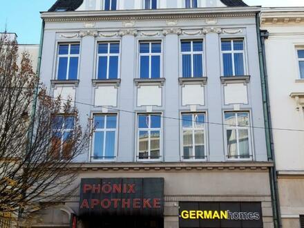 Laden in der Lübecker Innenstadt