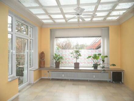 Büro-Erdgeschoss in Lübeck-St. Gertrud