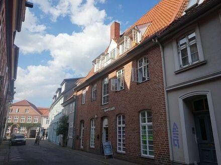Top Lage: Innenstadt vor der Tür- 2-Zimmer-Wohnung!