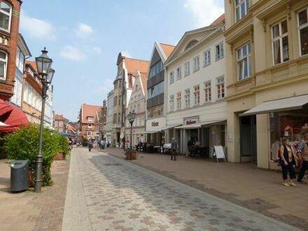 Nähe Marktplatz - 2-Zimmer-Wohnung!