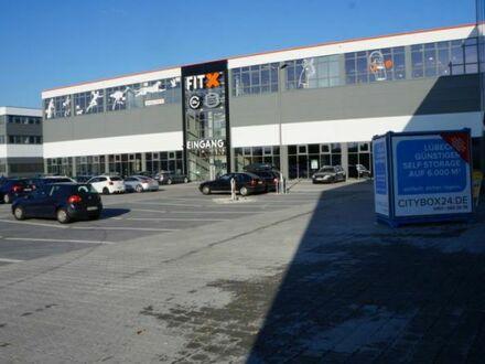- LOHMÜHLE 84 - Neubau - GEWERBECENTER