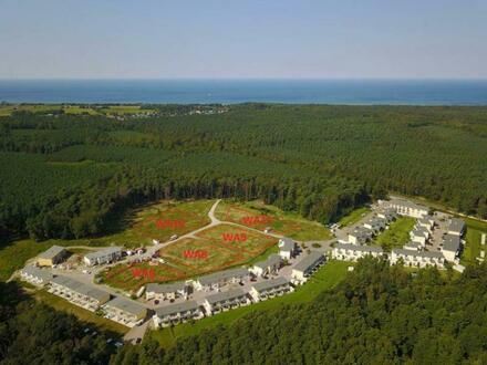 Ca.1800 m ZUM FEINSANDIGEN OSTSEESTRAND - ANLEGEN STATT DRAUFLEGEN-