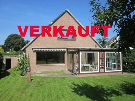 28777 Bremen-Farge, Wasserweg 38 A - Freistehendes gepflegtes Einfamilienhaus -