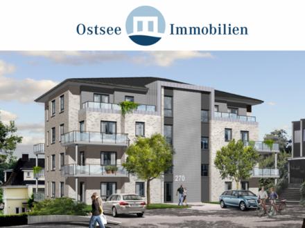 Neubauvorhaben in der Holtenauer Straße - Kieler Lebensstil - Whg. 4