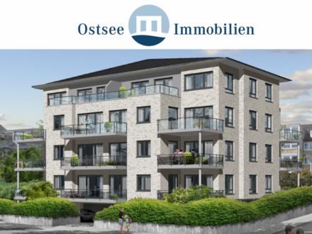 Neubauvorhaben in der Holtenauer Straße - Zu Fuß zur Forstbaumschule - Whg. 3