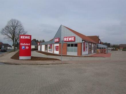 Ilsede OT Gadenstedt - große Gewerbefläche (ehem. REWE) mit guter Anbindung