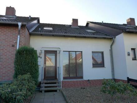 Ilsede OT Klein Ilsede – hübsches Reihenmittelhaus mit Garage und Garten