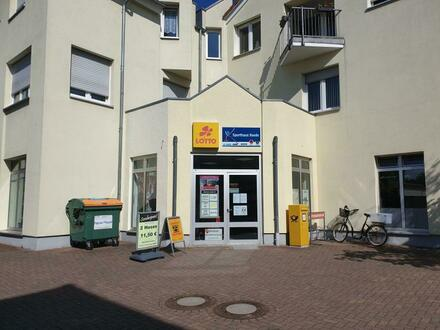 Groß Ilsede – Gewerbefläche/Ladenlokal in sehr guter Lage