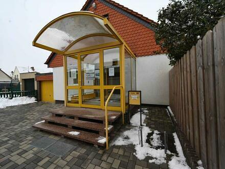 Peine OT Vöhrum – Attraktive Gewerbefläche/Praxis im Erdgeschoss