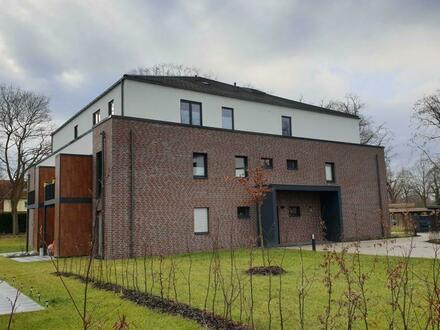 Schicke 1 Zimmerwohnung im Erdgeschoss mit Terrasse in Peine - Nähe Herzberg