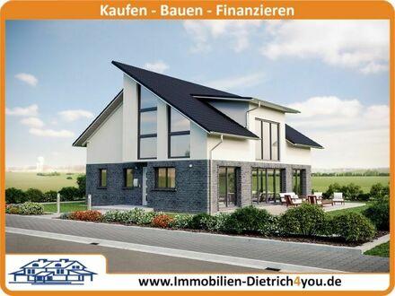 Haus Braunschweig - Mögliche Bebauung in 37197 Hattorf am Harz