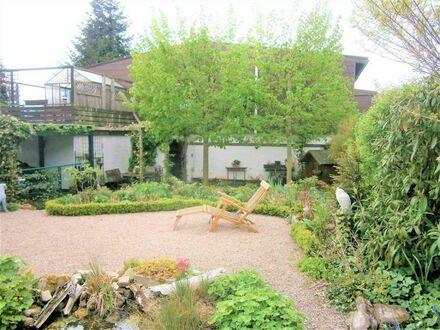 METEOR IMMOBILIEN : charmantes kleines Haus am Basberg - zunächst als Kapitalanlage
