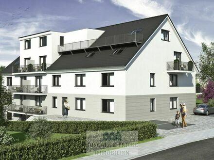 """""""PIER 67""""  Moderne Eigentumswohnungen in  Neustadt in Holstein"""