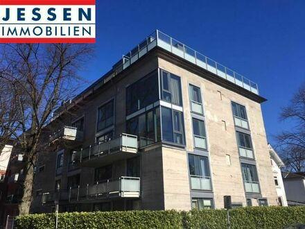 Seltene Gelegenheit für Individualisten! Exklusive Loft-Wohnung über 2 Ebenen in Bahrenfeld!