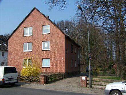 Frischrenovierte 4 Zimmer Wohnung in Garbsen Schloss Ricklingen