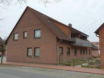 3-Zimmer Wohnung in Stolzenau