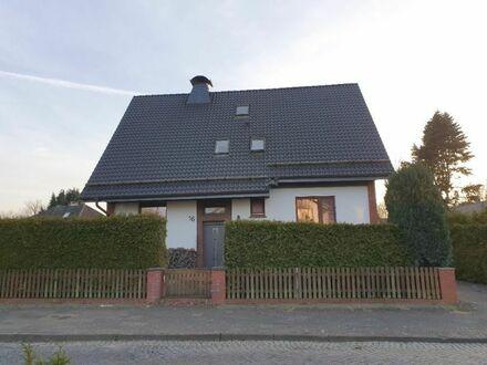 3-Zimmer Erdgeschoss Wohnung in Nienburg