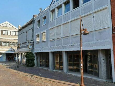 Verkaufslokal in der Innenstadt von Nienburg