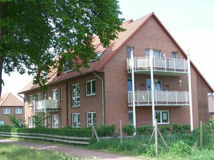 3 Zimmer Wohnung in Erichshagen