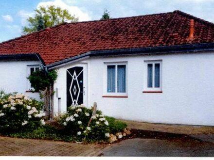 Komfortables Wohnhaus in ca. 100 m² Bungalow
