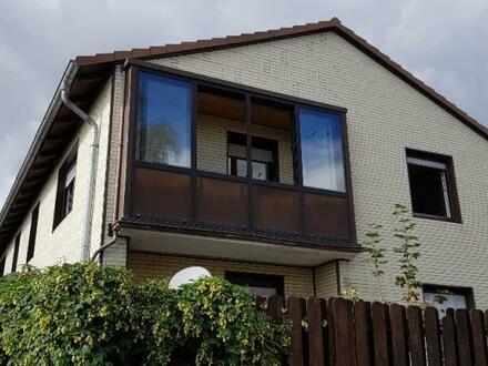 3-Zimmer Wohnung in Nienburg