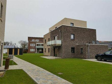 Exklusive 4-Zimmer-Wohnungen als Erstbezug in Hoya