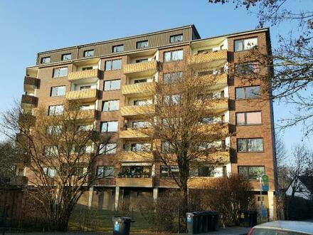 Gemütliche 3-Zimmer Eigentumswohnung in Nienburg